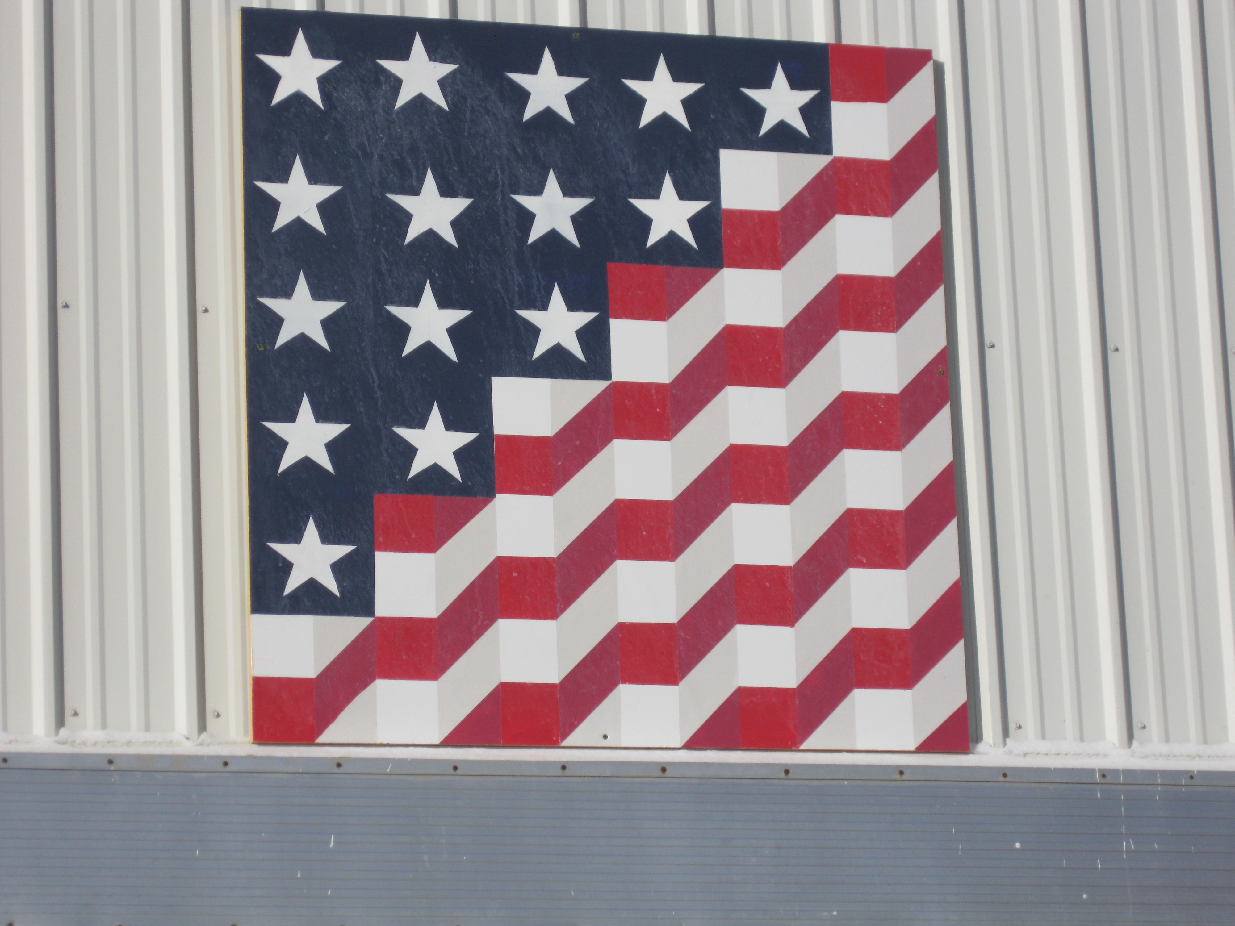 Nelson Co. Barn Quilt Trail - Michigan, North Dakota : barn quilts patterns - Adamdwight.com